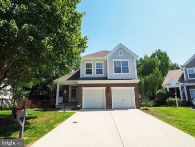 15569 Trisail Court, Dumfries, VA 22025 - MLS#: VAPW500974