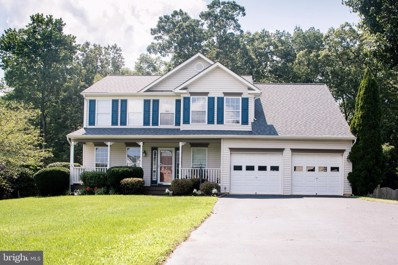5442 Quaint Drive, Woodbridge, VA 22193 - #: VAPW500990