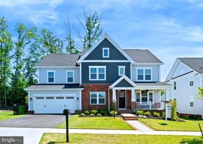 17429 Spring Cress Drive, Dumfries, VA 22026 - MLS#: VAPW501008