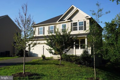 3804 Grafton Court, Triangle, VA 22172 - #: VAPW501026