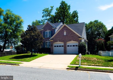 1210 Marseille Lane, Woodbridge, VA 22191 - MLS#: VAPW501028