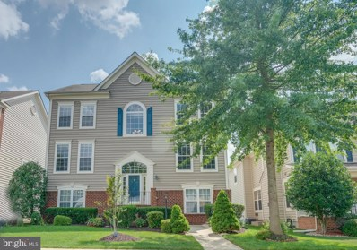12574 Stone Lined Circle, Woodbridge, VA 22192 - #: VAPW501034