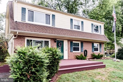 13011 Ketterman Drive, Woodbridge, VA 22193 - MLS#: VAPW501062