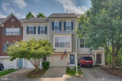 12181 Caithness Circle, Bristow, VA 20136 - MLS#: VAPW501098