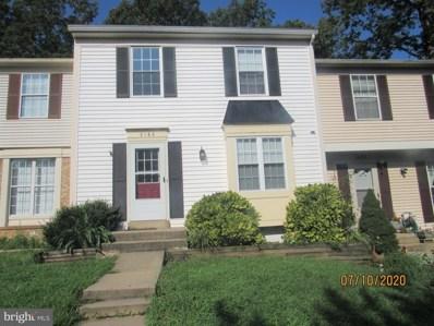 3184 Harvard Street, Woodbridge, VA 22192 - #: VAPW501194