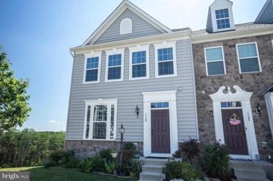 1722 Rockledge Terrace, Woodbridge, VA 22192 - #: VAPW501196
