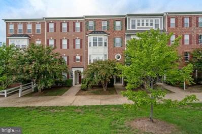 4116 Potomac Highlands Circle UNIT 10, Triangle, VA 22172 - #: VAPW501244