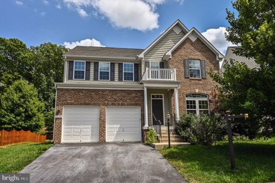 12745 Effie Rose Place, Woodbridge, VA 22192 - #: VAPW501278