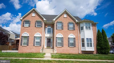 6182 Popes Creek Place, Haymarket, VA 20169 - #: VAPW501328