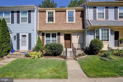 3474 Aviary Way, Woodbridge, VA 22192 - #: VAPW501402