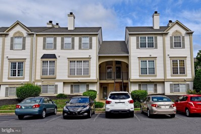 8198 Winstead Place UNIT 101, Manassas, VA 20109 - #: VAPW501406