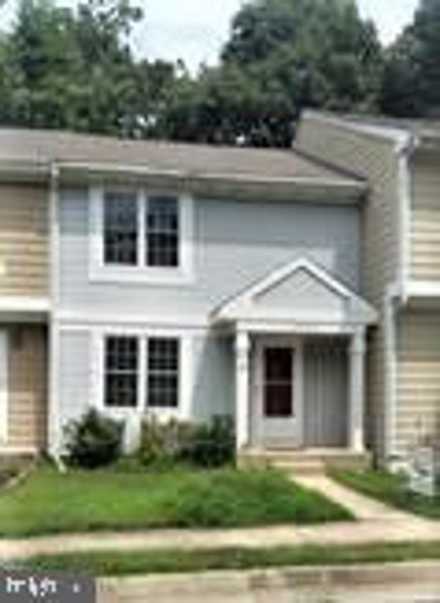 15227 Streamside Court, Dumfries, VA 22025 - MLS#: VAPW501488