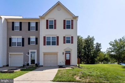 11046 Clovertree Court, Manassas, VA 20109 - #: VAPW501510