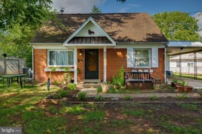 9301 Baker Street, Manassas, VA 20111 - #: VAPW501522