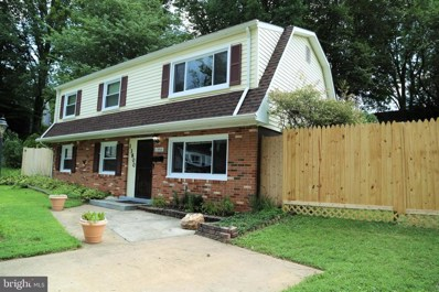 13800 Gresham Court, Woodbridge, VA 22193 - MLS#: VAPW501558