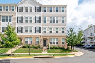 14854 Mason Creek Circle, Woodbridge, VA 22191 - #: VAPW501614