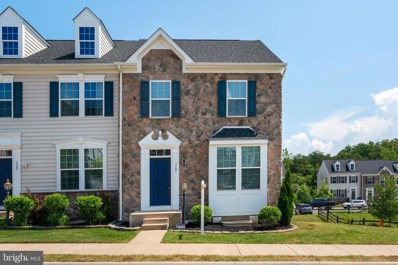 1700 Rockledge Terrace, Woodbridge, VA 22192 - #: VAPW501616