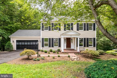 4632 Timber Ridge Drive, Dumfries, VA 22025 - #: VAPW501736