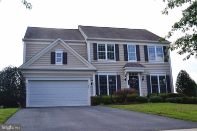 10810 Valley Falls Court, Manassas, VA 20112 - #: VAPW501764