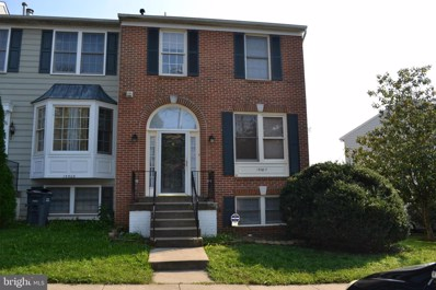 15507 Travailer Court, Woodbridge, VA 22193 - #: VAPW501778