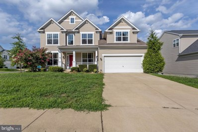 12829 Glen Forest Court, Manassas, VA 20112 - #: VAPW501784