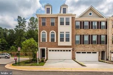 7918 Turtle Creek Circle UNIT 54, Gainesville, VA 20155 - #: VAPW501798
