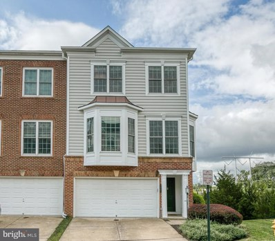 2405 Brookmoor Lane, Woodbridge, VA 22191 - #: VAPW501902