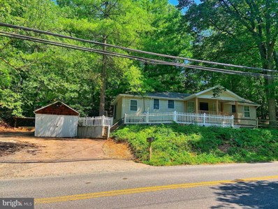 18307 Old Triangle Road, Triangle, VA 22172 - #: VAPW501926