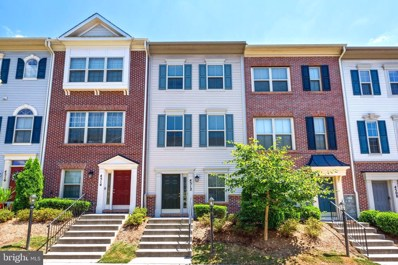 4512 Potomac Highlands Circle, Triangle, VA 22172 - #: VAPW501930