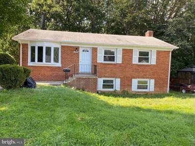 14714 Anderson Street, Woodbridge, VA 22193 - #: VAPW501972