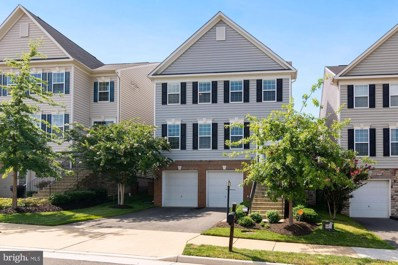 3586 Eagle Ridge Drive, Woodbridge, VA 22191 - #: VAPW502016