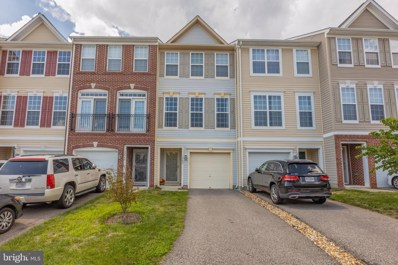 15744 John Diskin Circle, Woodbridge, VA 22191 - #: VAPW502138