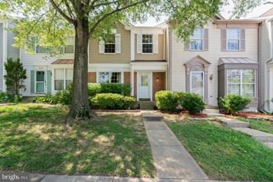 16856 Miranda Lane, Woodbridge, VA 22191 - #: VAPW502152