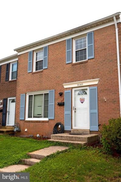 9549 Covington Place, Manassas, VA 20109 - #: VAPW502222
