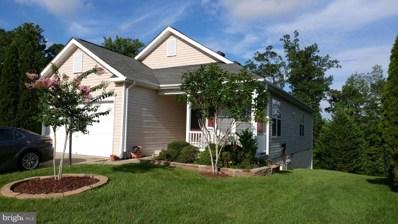 16061 Dancing Leaf Place, Dumfries, VA 22025 - #: VAPW502396