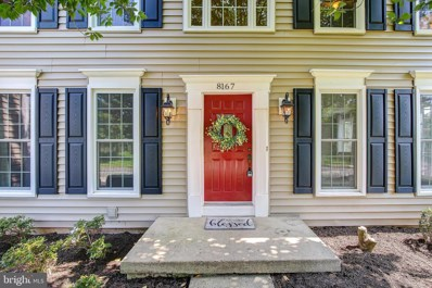 8167 Barnwood Road, Manassas, VA 20111 - #: VAPW502406
