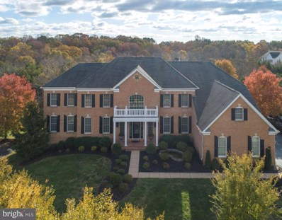 5413 Fishers Hill Way, Haymarket, VA 20169 - #: VAPW503088