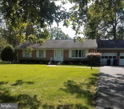 13761 Vint Hill Road, Nokesville, VA 20181 - #: VAPW503218