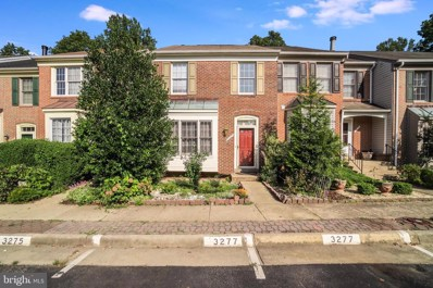 3277 Greco Court, Woodbridge, VA 22192 - #: VAPW503314