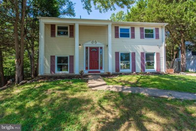 18904 White Oak Drive, Triangle, VA 22172 - #: VAPW503328