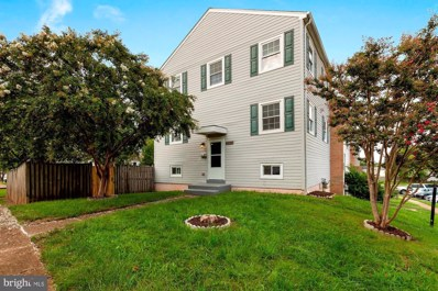 10312 Trundle Place, Manassas, VA 20109 - #: VAPW503364