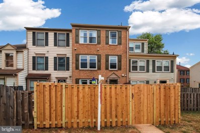 7622 Jordon Hollow Court UNIT 6, Manassas, VA 20109 - #: VAPW503434