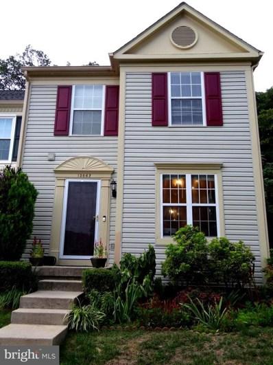 13062 Hunterbrook Drive, Woodbridge, VA 22192 - #: VAPW503446