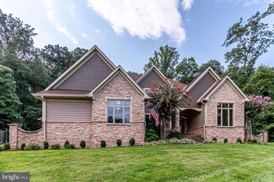 4580 Lynn Forest Drive, Gainesville, VA 20155 - #: VAPW503468