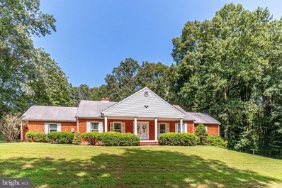 6906 Token Valley Road, Manassas, VA 20112 - MLS#: VAPW503508