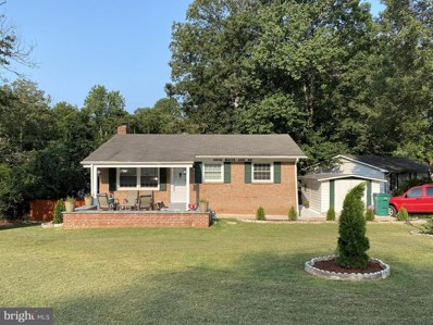 18916 White Oak Drive, Triangle, VA 22172 - #: VAPW503526