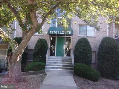 12701 Lotte Drive S UNIT 302, Woodbridge, VA 22192 - MLS#: VAPW503572