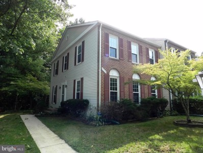 4443 Starling Court, Woodbridge, VA 22193 - #: VAPW503584