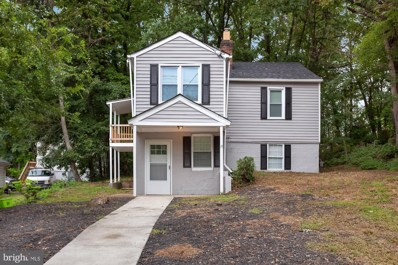 18608 Old Triangle Road, Triangle, VA 22172 - #: VAPW503780