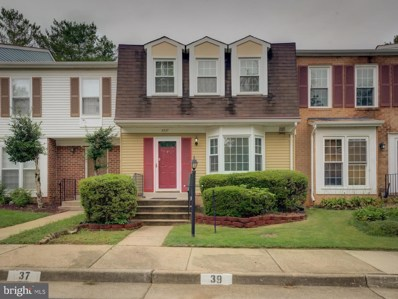 4537 Canary Court, Woodbridge, VA 22193 - #: VAPW503892